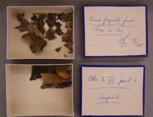 Fragments XXXII