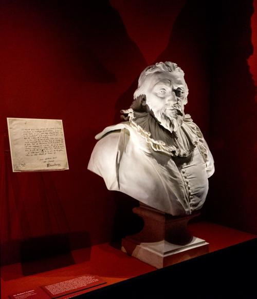 Magna Carta Exhibition 17 (credit Tony Antoniou)