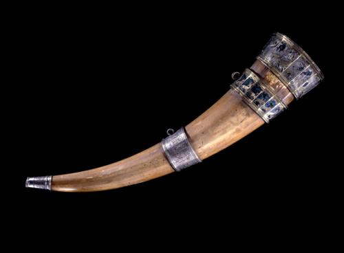 BM-Savernake Horn
