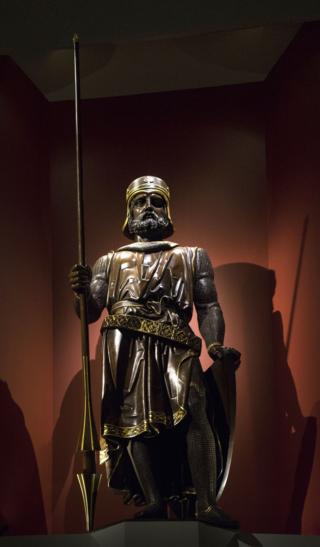 Magna Carta Exhibition DSC00567 (credit Tony Antoniou)