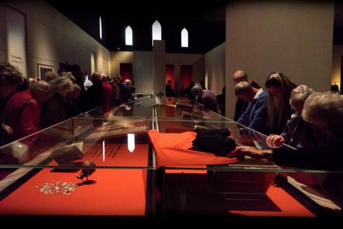 Magna Carta Exhibition 04 (credit Tony Antoniou)