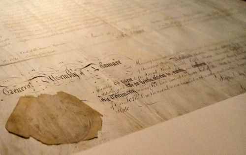 Magna Carta Exhibition 12 (credit Tony Antoniou)