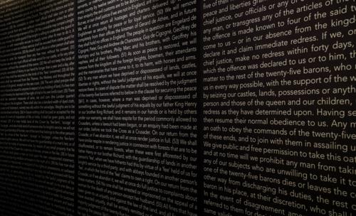 Magna Carta Exhibition 16 (credit Tony Antoniou)