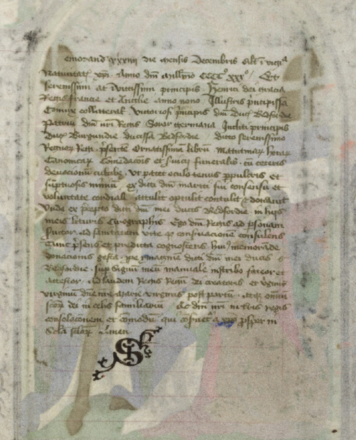 Bedford note