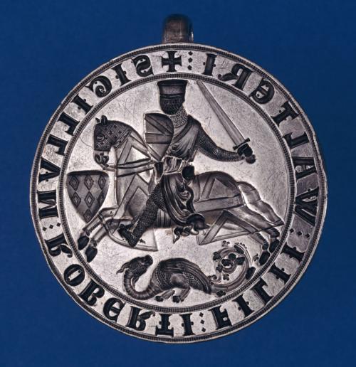 BM-Seal Robert Fitz Walter