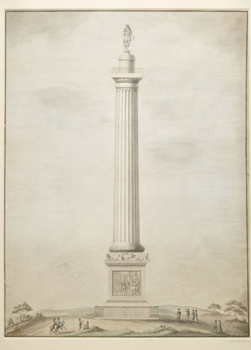 BM-Runnymede Column