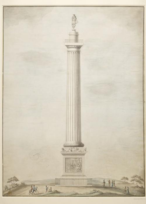 BM-Runnymede Column
