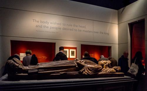 Magna Carta Exhibition 07 (credit Tony Antoniou)